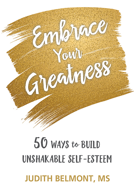 Embrace Your Greatness Cover