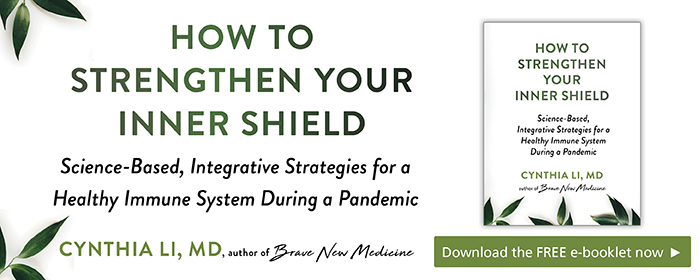 Download How to Strengthen Your Inner Shield Now