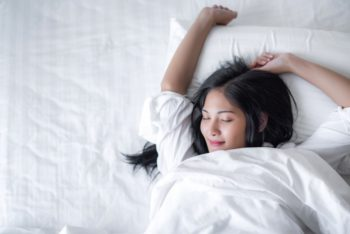 Getting Ready for Bed for Teens: The 1-2-3 Approach to Falling Asleep More Easily