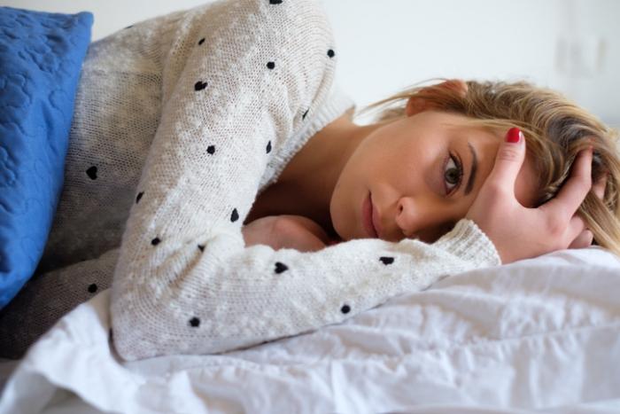 10 Συμβουλές για να Αποκοιμηθείτε σε Λίγα Λεπτά.