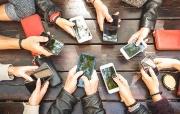 Is Social Media Making Us Less…Social?