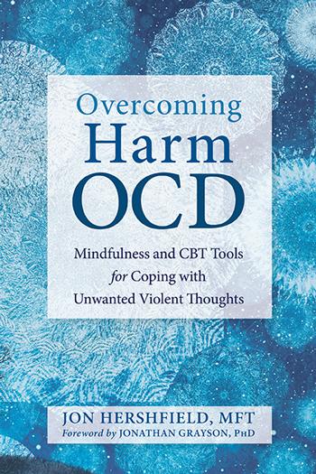 Overcoming Harm OCD Cover