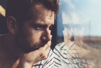 Stop Feeding the Beast: A Therapist's Approach to Treating Men with Severe Depression
