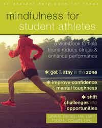 Mindfulness for Student Athletes Cover