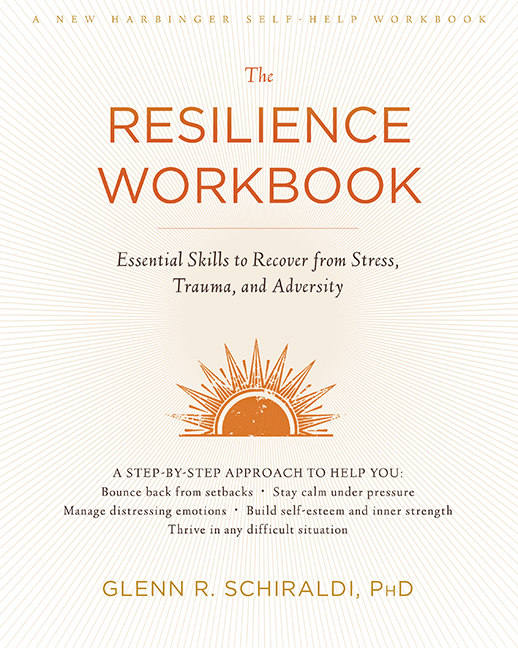 The Resilience Workbook