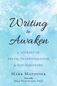 Writing to Awaken Cover