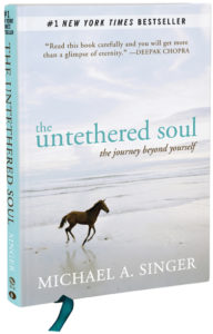 The Untethered Soul 3D cover image